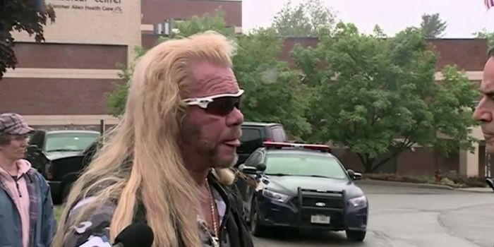 Who is duane 39 dog 39 chapman dating duane 39 dog 39 chapman for Is dog the bounty hunter still married