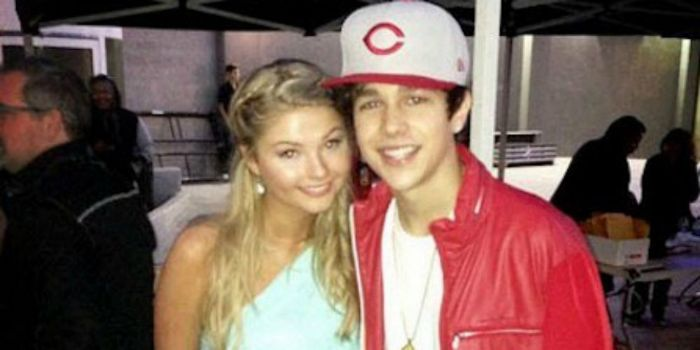 from Jason austin mahone dating timeline
