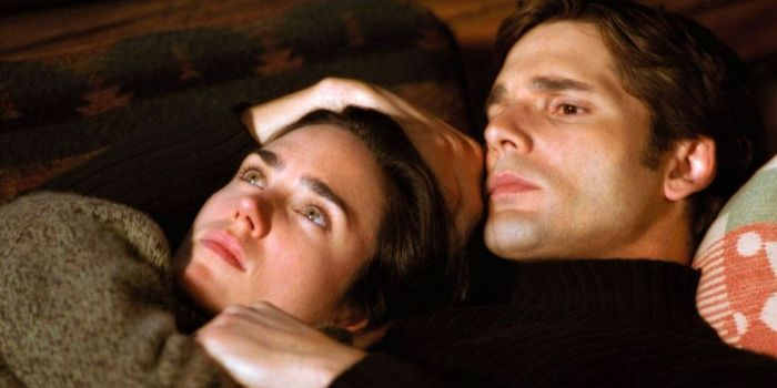 Jennifer Connelly and Eric Bana