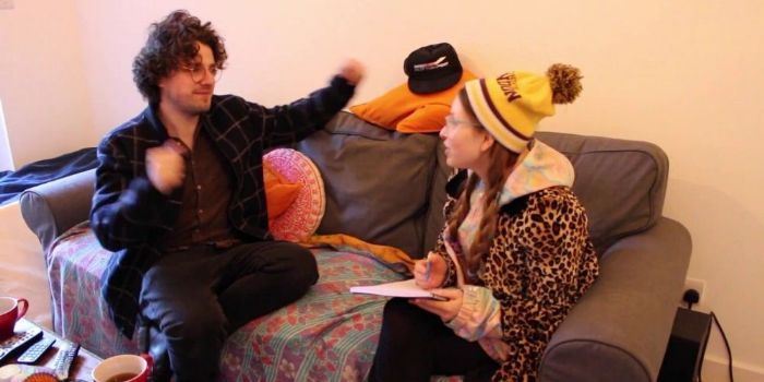 Jessie Cave and Alfie Brown (i) - Dating, Gossip, News, Photos
