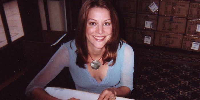Elizabeth Anne Allen