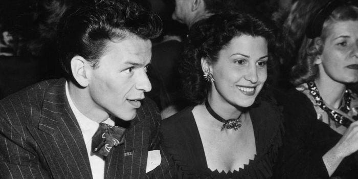 Nancy Barbato Sinatra - newhairstylesformen2014.com