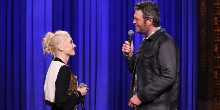 blake shelton and adam levine relationship status