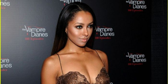 who is kat graham