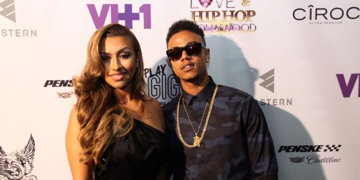 Lil fizz dating