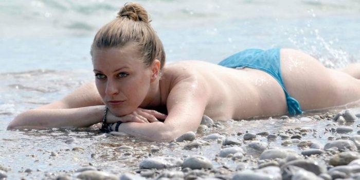 naked Ana Sakic (92 fotos) Young, iCloud, underwear