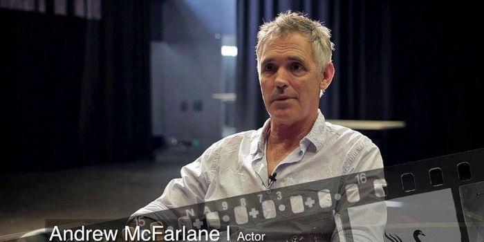 Andrew McFarlane