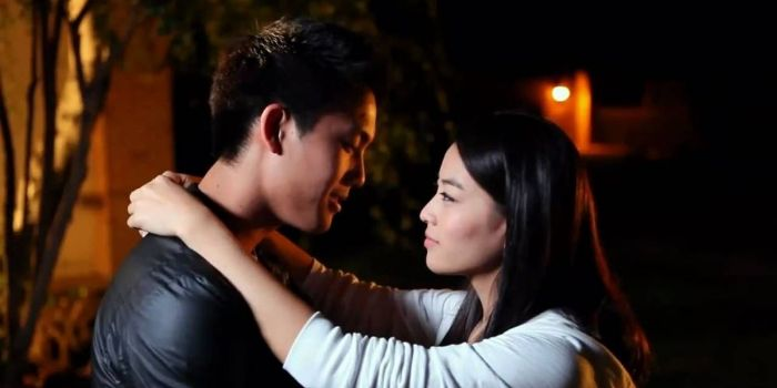 Ryan Higa and Arden Cho