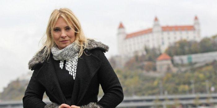 Adriana Tarábková
