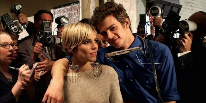 Hayden Christensen and Sienna Miller