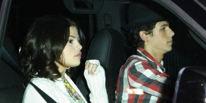 Nick and selena dating