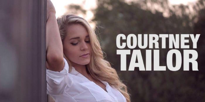 courtney tailor