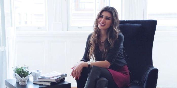 Idil Firat  [Socialite]
