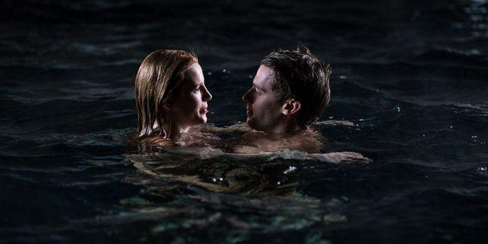 Bella Thorne and Patrick Schwarzenegger
