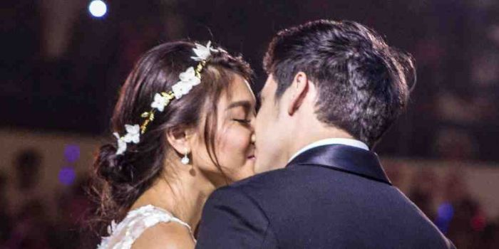 James Reid Reveals Something About Relationship With Nadine Lustre
