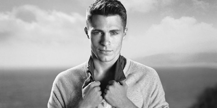 Colton Haynes Dating History - FamousFix