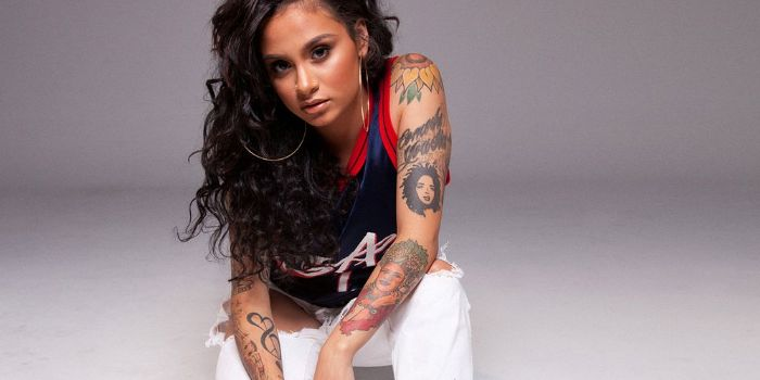 how old is kehlani