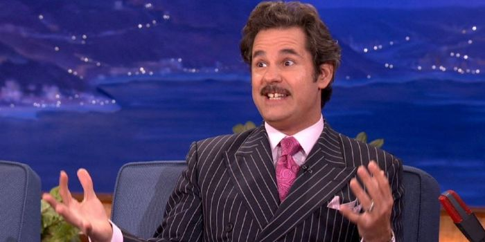 Paul F Tompkins There Will Be Blood