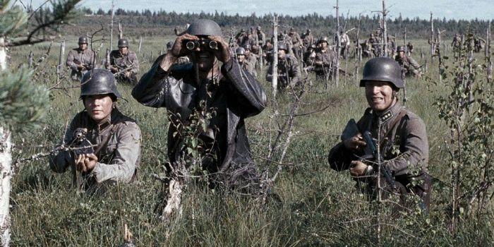 Schlacht Um Finnland - Tali-Ihantala 1944 Stream