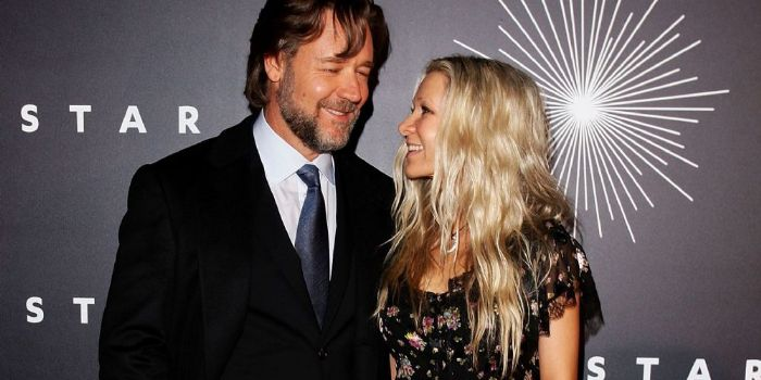 russell crowe and danielle spencer relationship