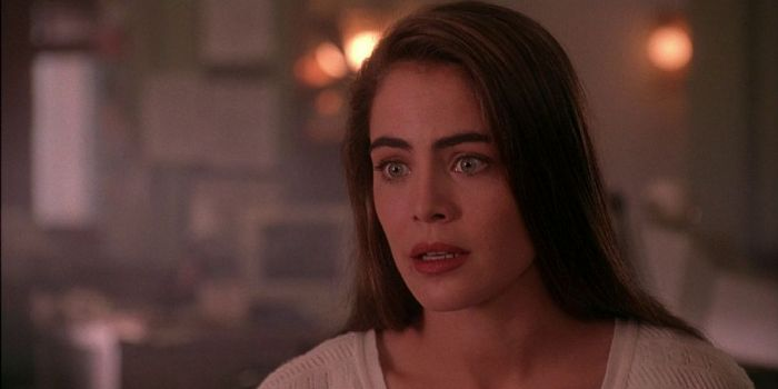 Yancy Butler Who is Yancy Butler da...