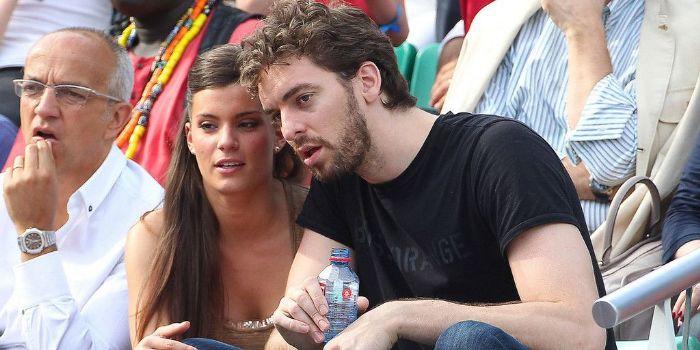 Pau gasol who is he dating