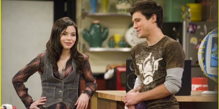 Did drew roy dating miranda cosgrove