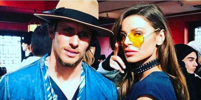 Jake Hall and Missé Beqiri