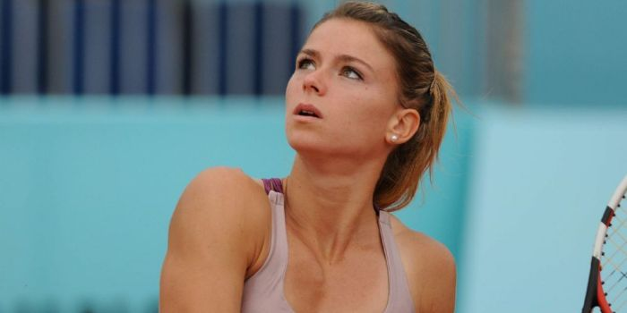 macerata jewish personals Camila giorgi 2014 tennis sd  born in macerata to an argentinian jewish father and an italian  she reached her best singles ranking of world no 30 .