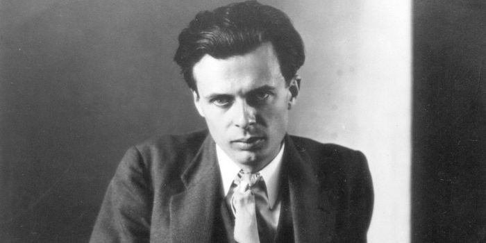 huxley dating Huxley, won the nobel prize in 1963 for his work  huxley's next novel, brave  new world (1932), brought  crowne has been dating him exclusively for four.