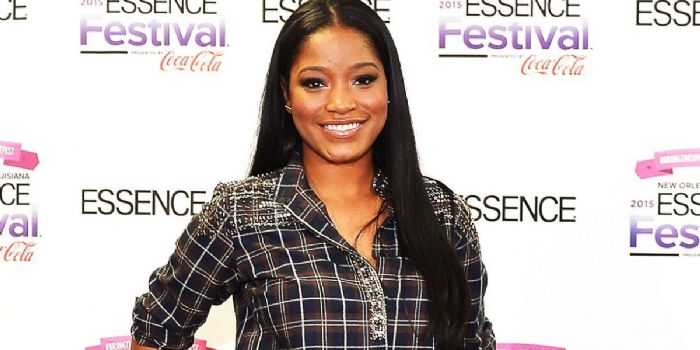 Is Keke Palmer Dating August Alsina? - YouTube