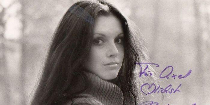 Kristina Nel