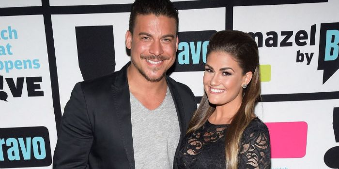 Jax Taylor and Brittany Cartwright