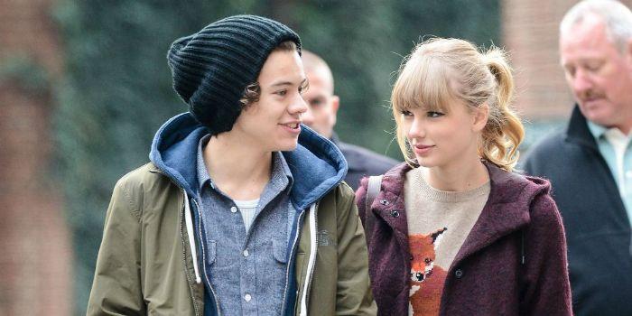 Taylor Swift struts around after dumping Tom Hiddleston