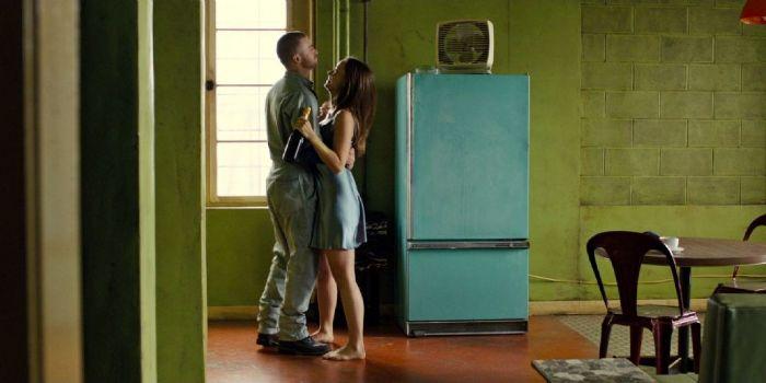 Olivia Wilde and Justin Timberlake