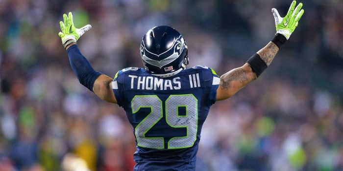 Earl Thomas (defensive back)