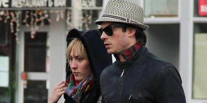 who is dating ian somerhalder 15 facts about ian somerhalder that make him even dreamier you know he's super hot, but read on to find out how amazing he really is.
