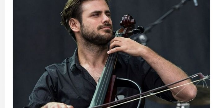 Who is Stjepan Hauser dating? Stjepan Hauser partner, spouse