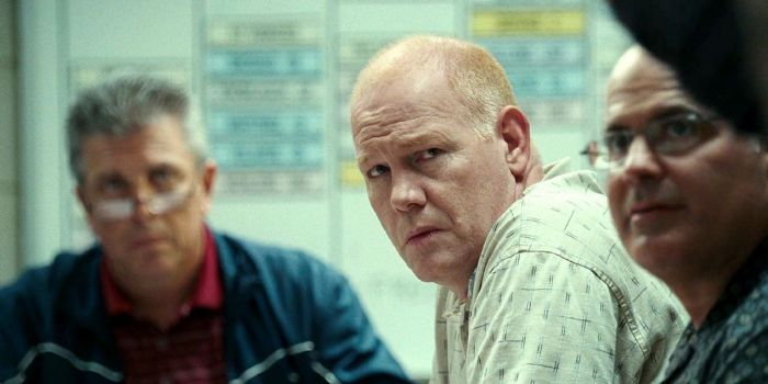 Glenn Morshower reel
