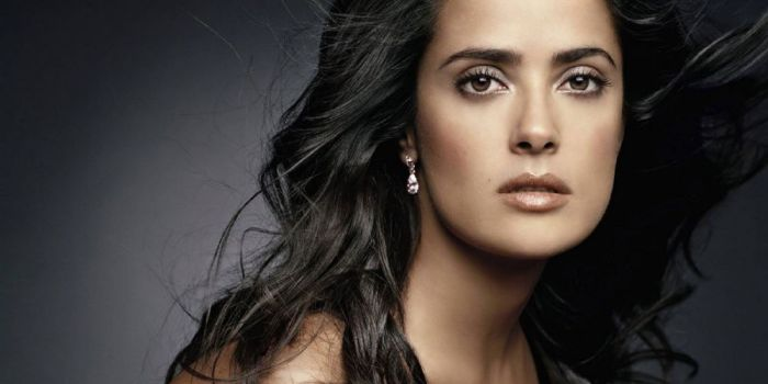 Who has salma hayek dated