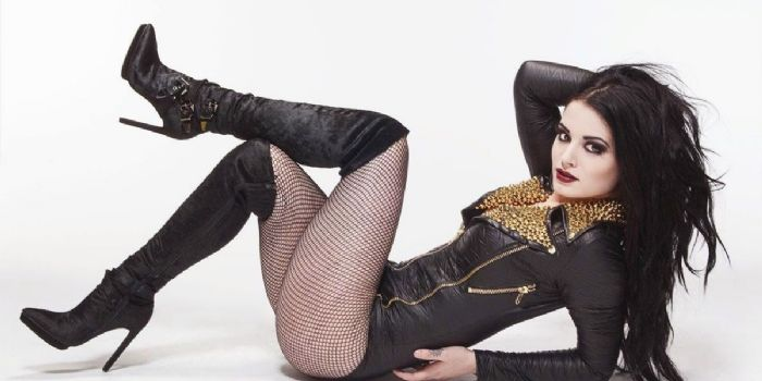 wwe diva paige wallpaper