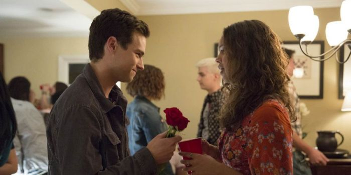 Brandon Flynn and Alisha Boe - Dating, Gossip, News, Photos