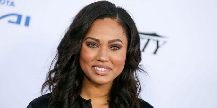 2e8aca2c8c61 Who is Ayesha Curry dating  Ayesha Curry boyfriend