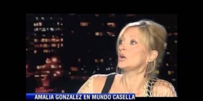 Amalia González