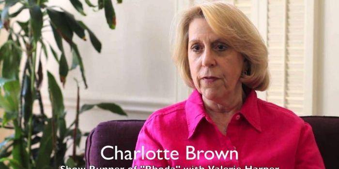 Charlotte Brown