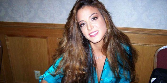 Tracy Dali