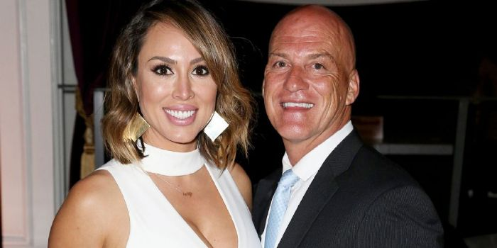 Kelly Dodd and Michael Dodd‎ (businessman)