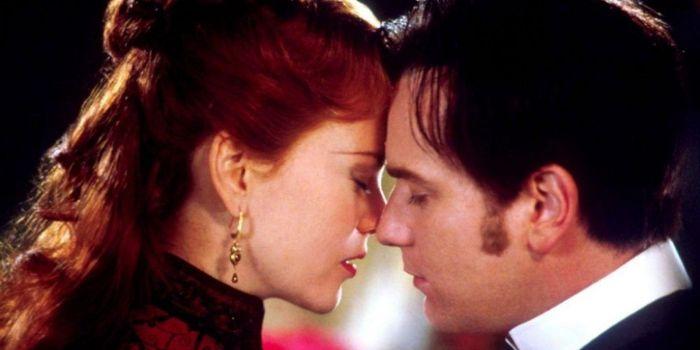 Nicole Kidman and Ewan McGregor