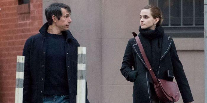 William and Emma Watson