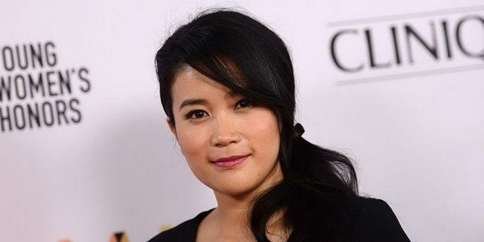 Jadyn Wong actress